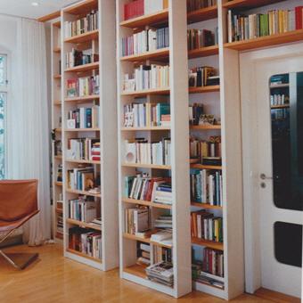 Bücherregal Mit Glastür reimers freese einbaumöbel bildergalerie